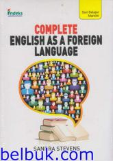 Seri Belajar Mandiri: Complete English As A Foreign Language