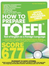 How To Prepare TOEFL