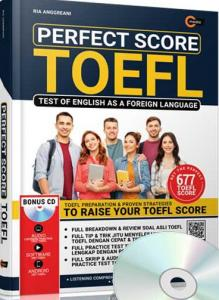Perfect Score TOEFL