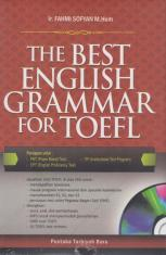 The Best English Grammar For TOEFL