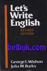 Let's Write English (Revised Edition)