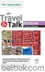 Travel and Talk Russian: Travel to Russia