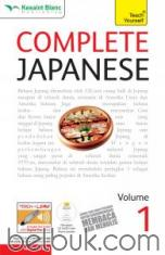 Complete Japanese (Volume 1)