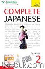 Complete Japanese (Volume 2)