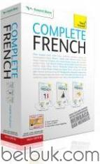 Complete French (Volume 1, 2 dan 3)