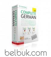 Complete German (Volume 1, 2 dan 3)