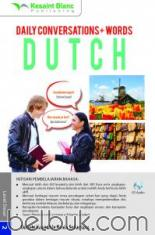 Daily Conversation + Words: Dutch
