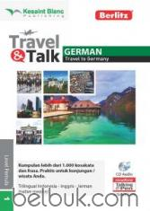 Travel and Talk German: Travel to Germany