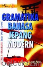 Gramatika Bahasa Jepang Modern (Seri B)