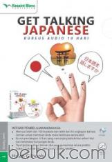 Get Talking Japanese: Kursus Audio 10 Hari