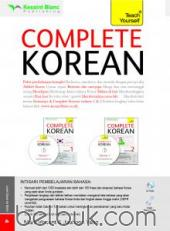 Paket Complete Korean