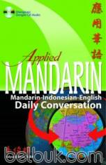 Applied Mandarin - Indonesia - English: Daily Conversation