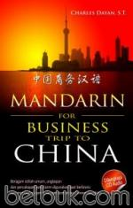 Mandarin For Business Trip to China