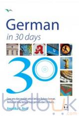 German in 30 Days