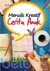 Menulis Kreatif Cerita Anak