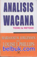 Analisis Wacana: Teori & Metode
