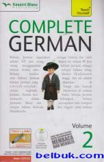 Complete German ( Volume 2) + CD