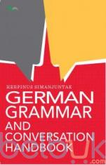 German Grammar and Conversation Handbook