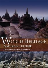 World Heritage: Nature & Culture Under The Protection of UNESCO (10 Jilid)