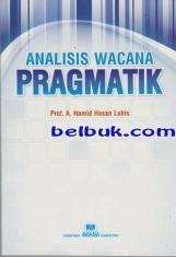 Analisis Wacana Pragmatik