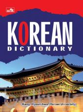 Korean Dictionary