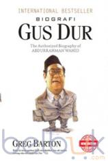 Biografi Gus Dur