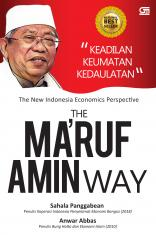 The Ma'ruf Amin Way