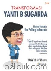 Tranformasi Yanti B Sugarda