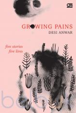 Growing Pain: Five Stories, Five Lives