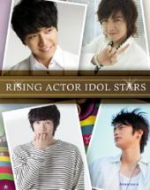 Rising Actor Idol Stars