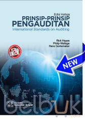 Prinsip-Prinsip Pengauditan (International Standards on Auditing) (Edisi 3)