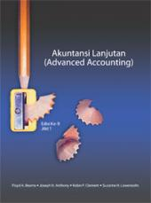 Akuntansi Lanjutan (Advanced Accounting) (Jilid 1) (Edisi 9)