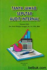 Tanya Jawab Seputar Audit Internal