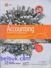 Accounting (Indonesian Adaptation) (25th Edition)