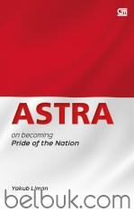 Astra: on Becoming the Pride of Nation