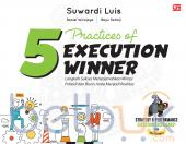 5 Practices of Execution Winner