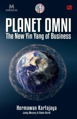 Planet Omni: The New Yin Yang of Business