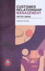Customer Relationship Management Untuk UMKM