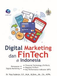 Digital Marketing dan FinTech di Indonesia