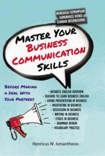 Master Your Business Communication Skills