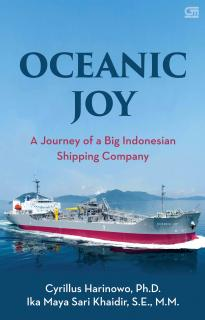 Oceanic Joy: A Journey of a Big Indonesian Shipping Company