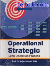 Operational Strategic: Lean Operation Process