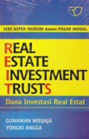 Real Estate Invesment Trusts (Dana Investasi Real Estat)