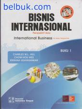 Bisnis Internasional: Perspektif Asia (International Business: An Asian Perspective) (Buku 1)
