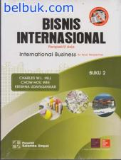 Bisnis Internasional: Perspektif Asia (International Business: An Asian Perspective) (Buku 2)