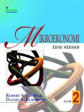Mikroekonomi (Jilid 2) (Edisi 6)