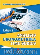 Analisis Ekonometrika Time Series (Edisi 2)