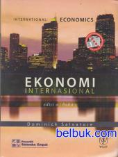 Ekonomi Internasional (International Economics) (Buku 1) (Edisi 9)