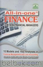 All-in-one Finance For Non-Financial Managers