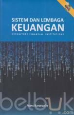 Sistem dan Lembaga Keuangan: Depository Financial Institutions